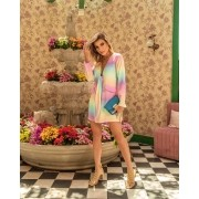 VESTIDO SOPHIE CANDY COLORS