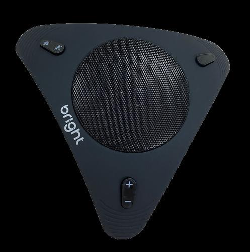 Audioconferência Portátil  - BRIGHT