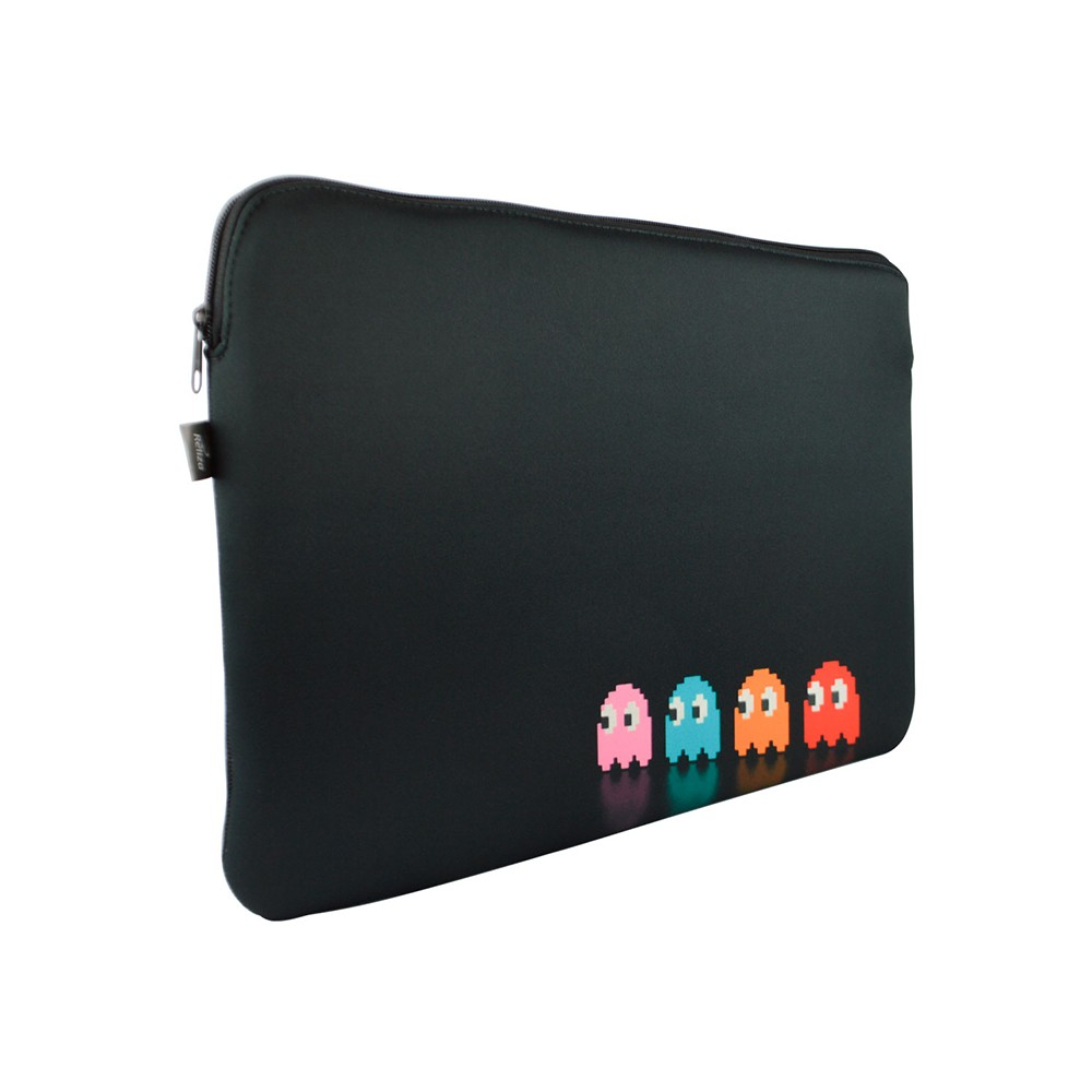"Case Notebook Slim 15.6"" Classic Game Reliza - Bright"