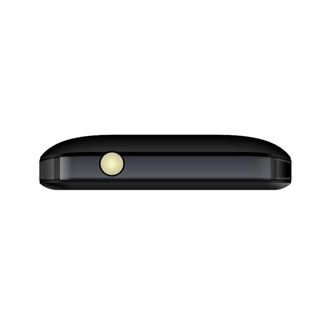 Celular Senior Dual Chip, Bluetooth, Teclas Grandes e Botão SOS 485 - Bright