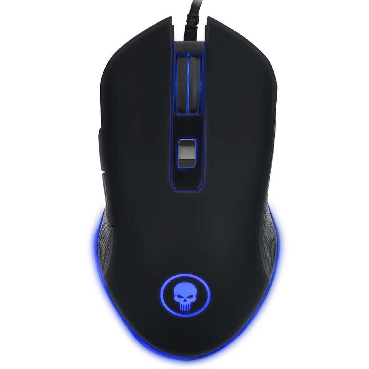 Combo Gamer Teclado Led Mouse Led e Mouse Pad Bright 542 - Bright