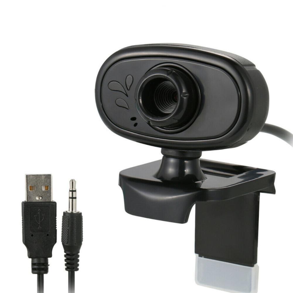 Combo Home Office Mouse e Teclado Sem Fio Web Cam e Headset  - BRIGHT