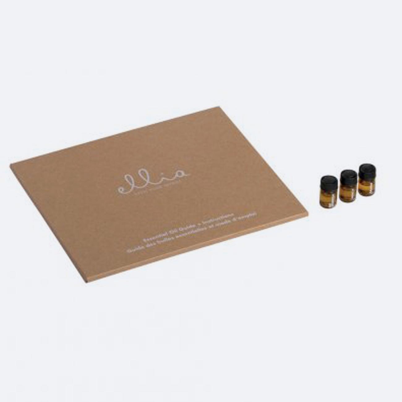 Difusor aromatizador e umidificador ultrassônico Ellia