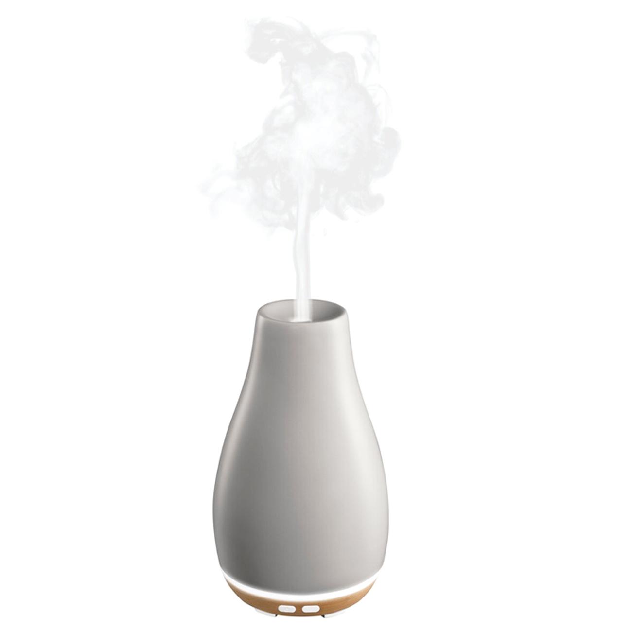 Difusor de aromas e umidificador ultrassônico Ellia 130ml  - BRIGHT