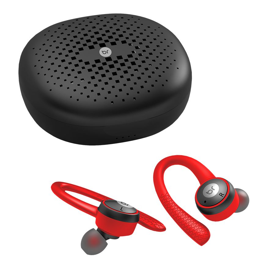 Fone de Ouvido Bluetooth FIT Bright