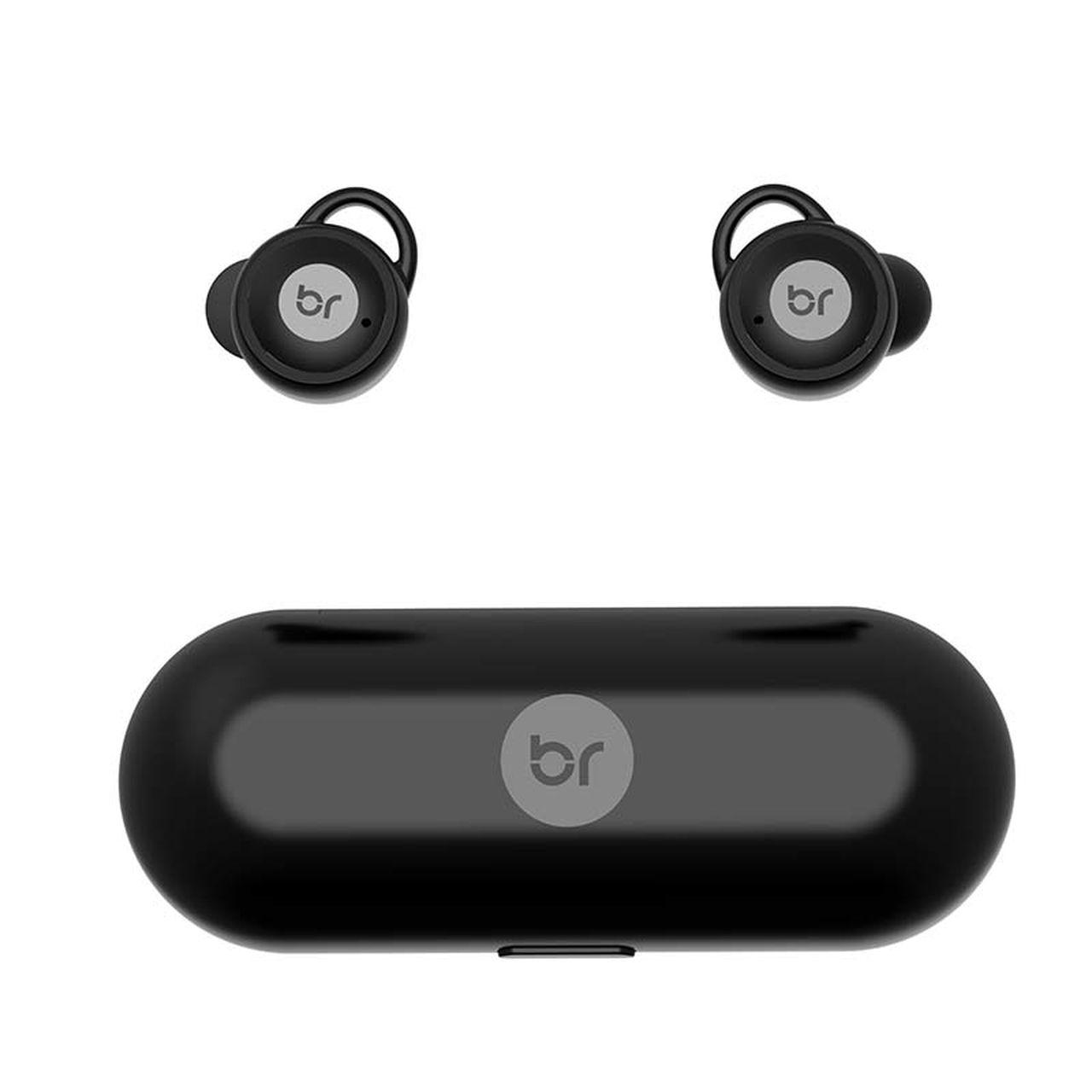 Fone De Ouvido Bluetooth Blacksound C/ Microfone Bright 514