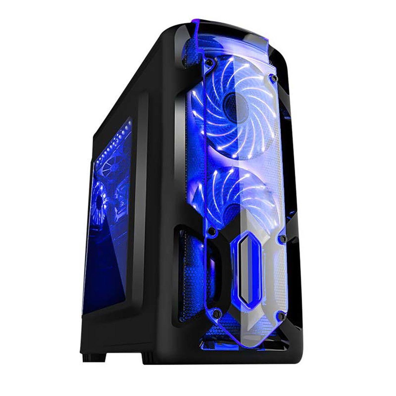 Gabinete Gamer PC CA113 Scorpion