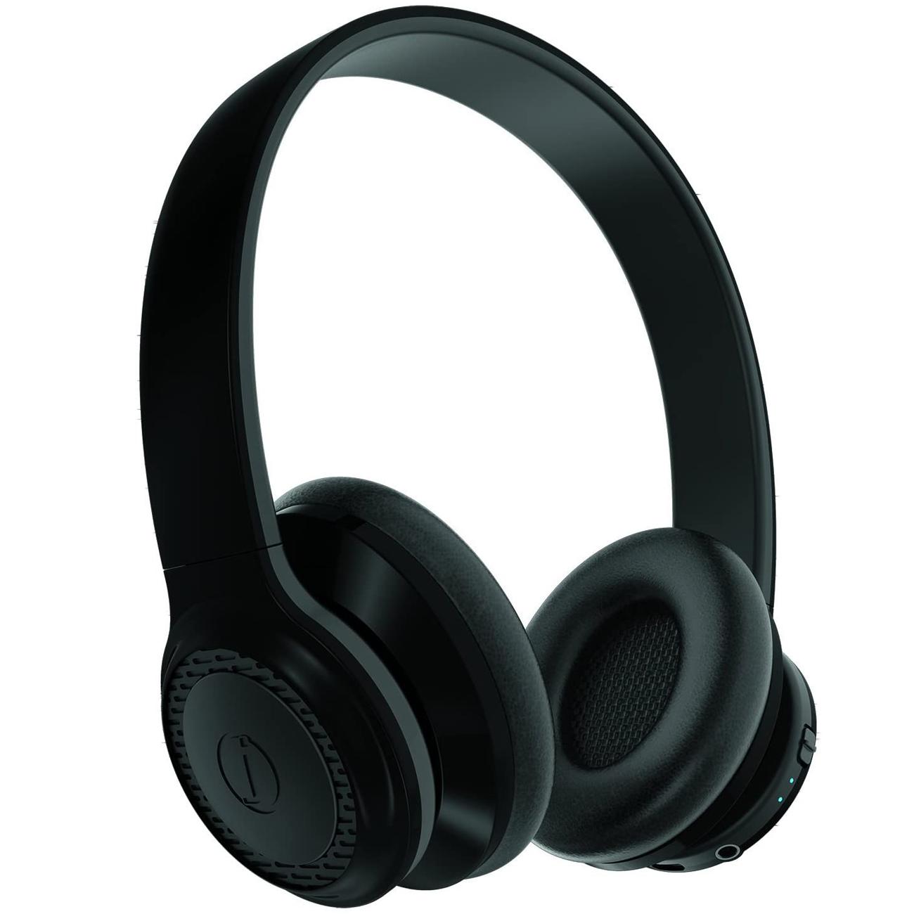 Headphone Bluetooth Fone de ouvido sem fio SilentPro Jam