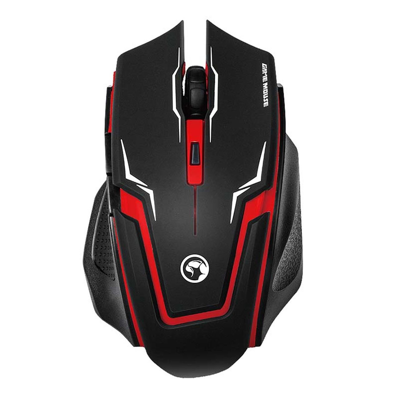 Mouse Gamer M319RD Scorpion
