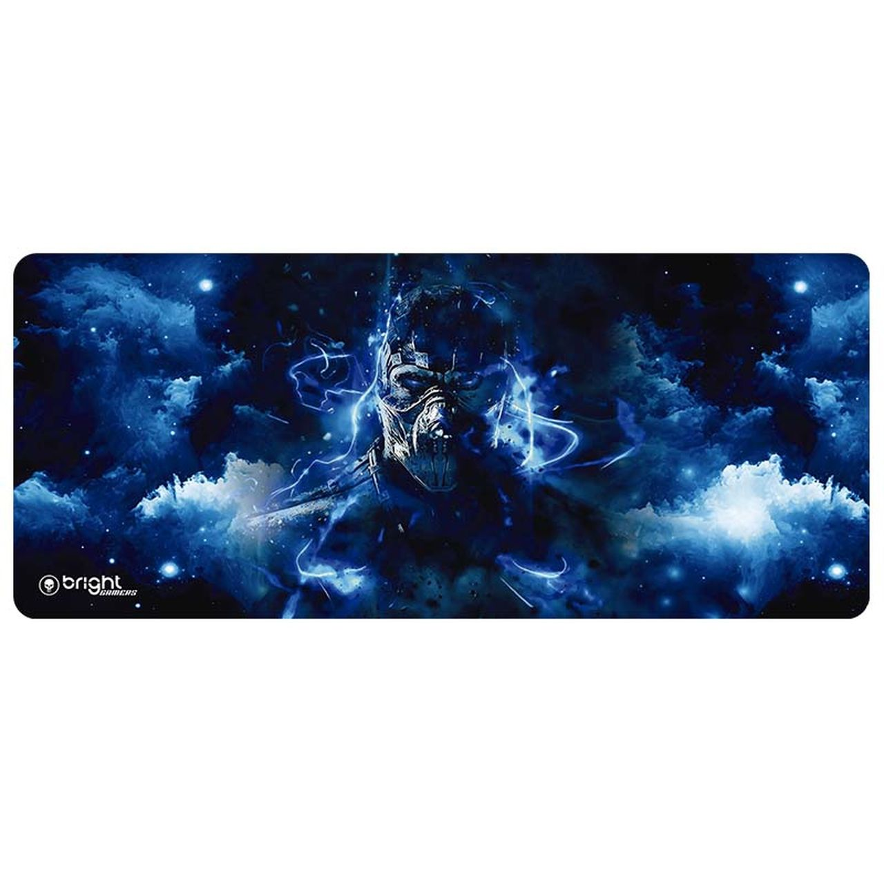 Mouse Pad Gamer Big - Ninja 553 - Bright