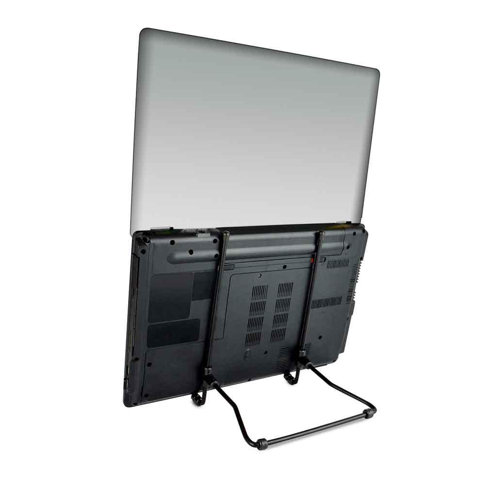 Suporte Universal Para Notebook Ajustável Preto AC580 Reliza