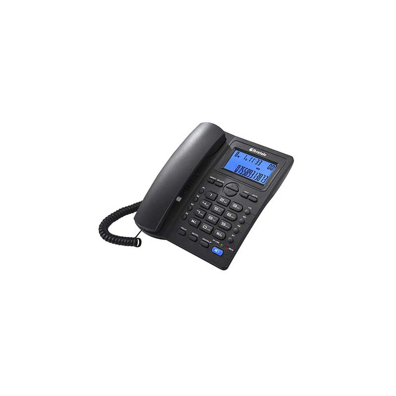 Telefone com fio Capta Phone 509 - Bright