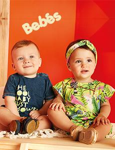 Bebês (0 a 12m)