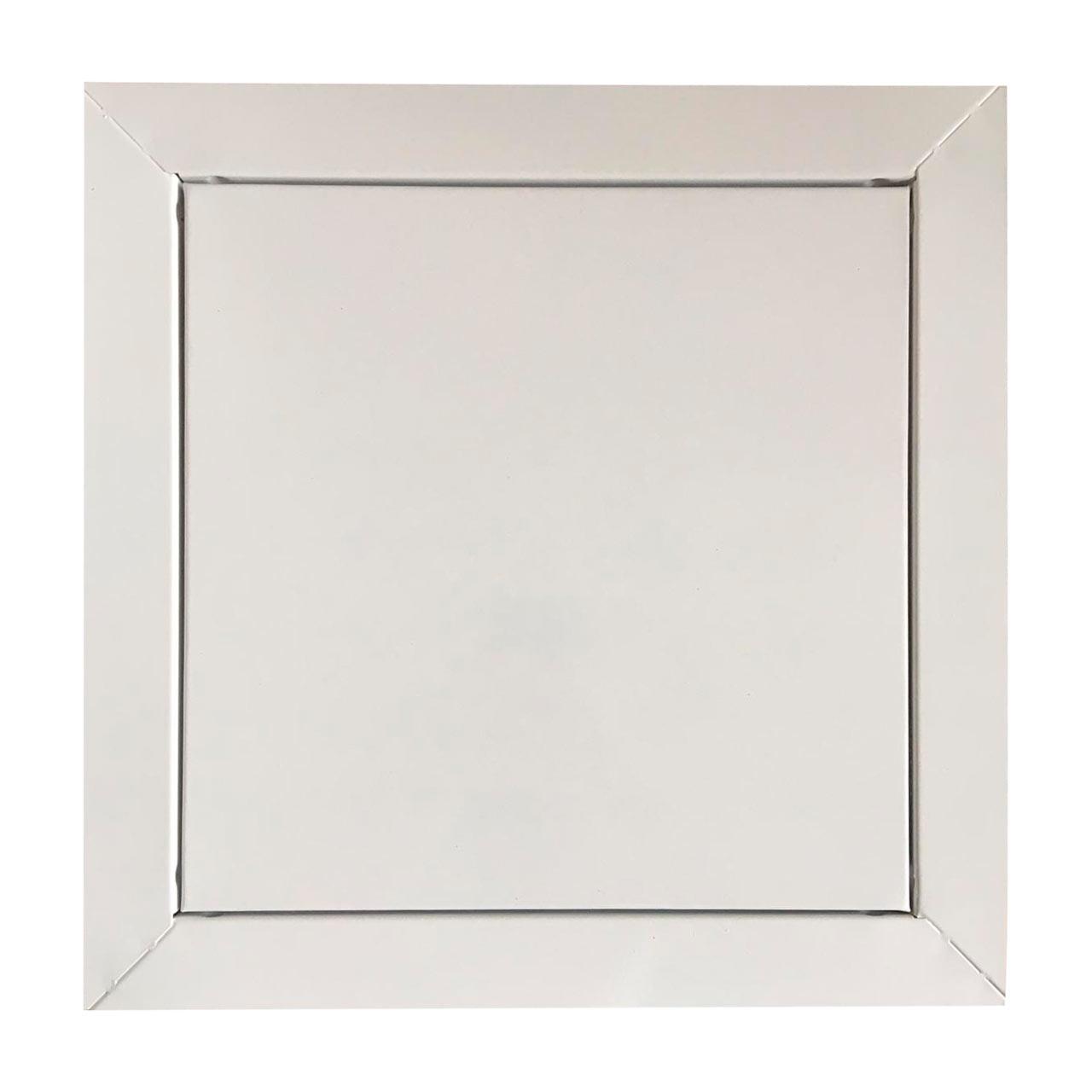 Alçapão 30x30cm c/ tampa metálica p/ forro