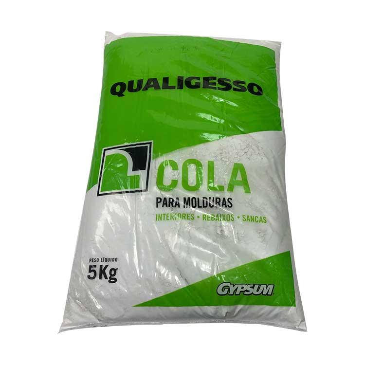 Gesso cola 5kg - Gypsum