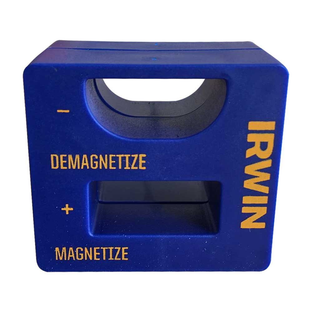 Magnetizador e desmagnetizador - Irwin