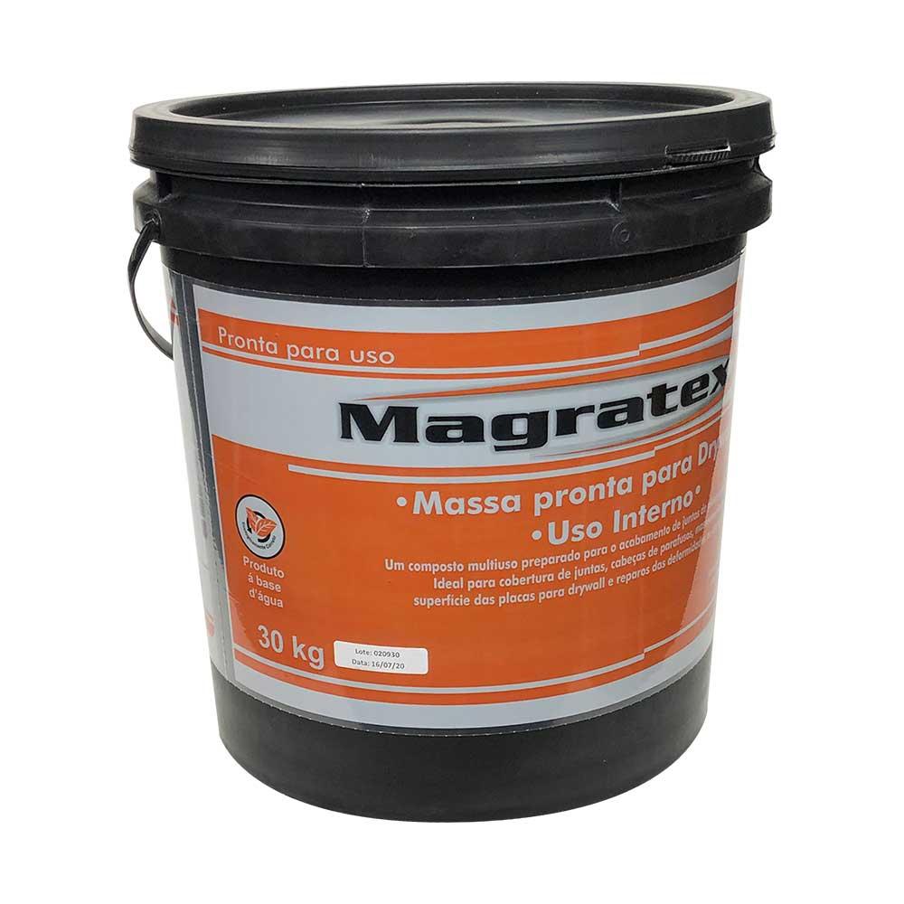 Massa drywall 30kg - Magratex