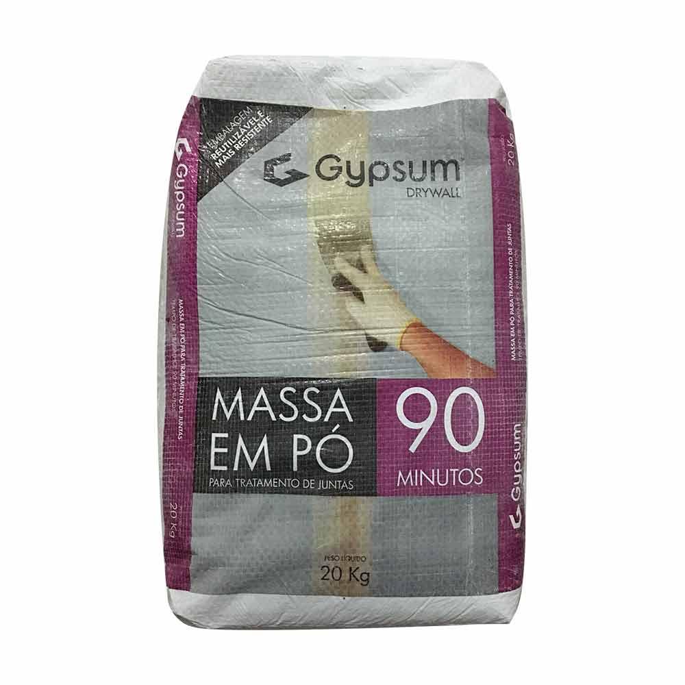 Massa gypsum 90 20kg - Gypsum
