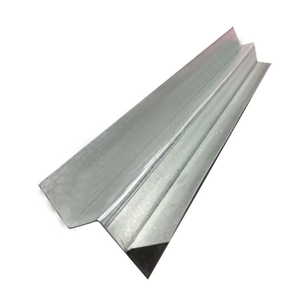 Perfil tabica zincada comum 3m