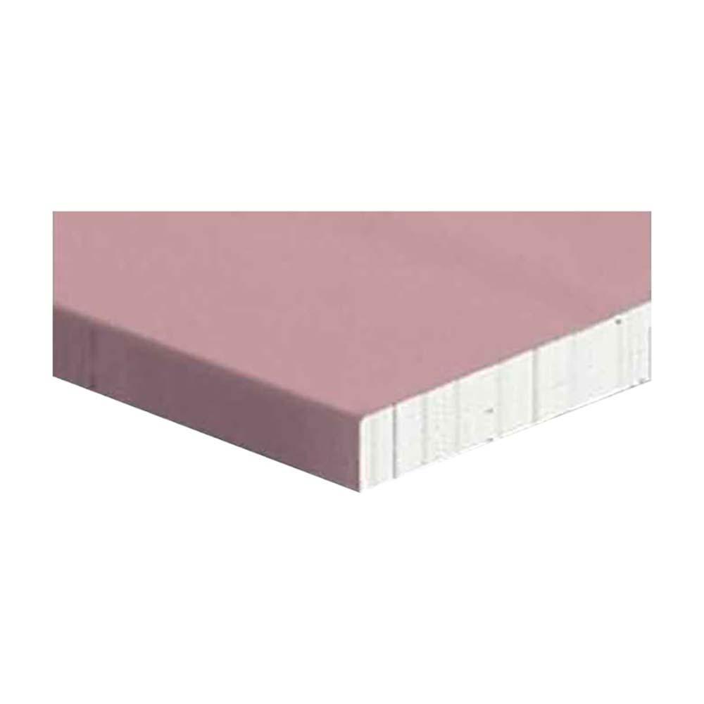 Placa RF 1,20x2,40m 15mm - Gypsum