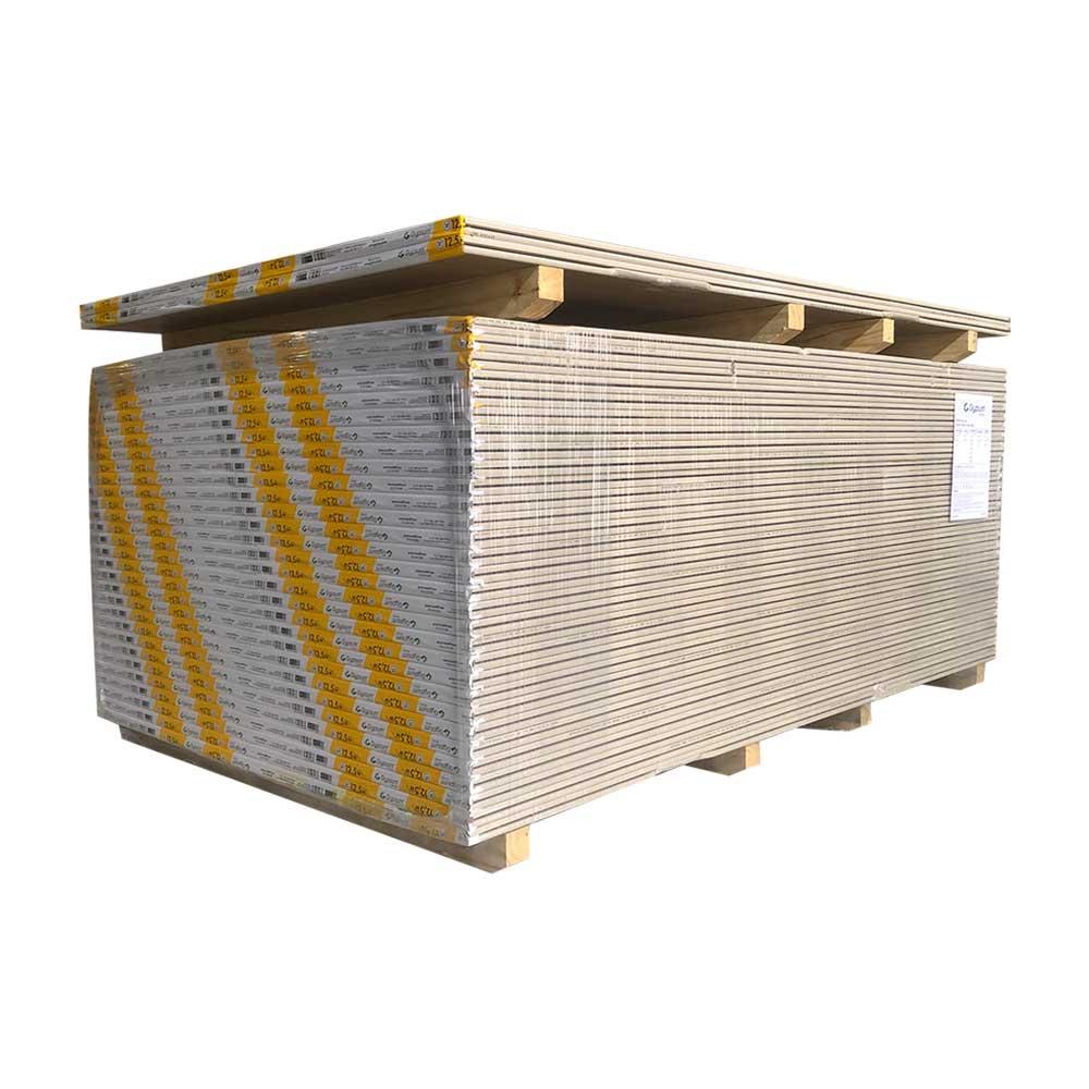 Placa ST 1,20x1,80m 12,5mm - Gypsum