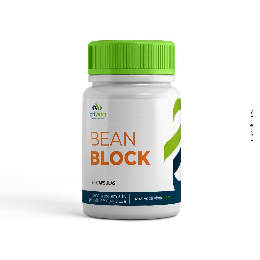 BEANBLOCK ® - 60 CÁPSULAS