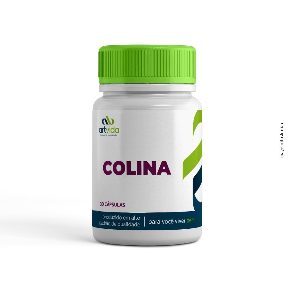 COLINA - 30 CÁPSULAS