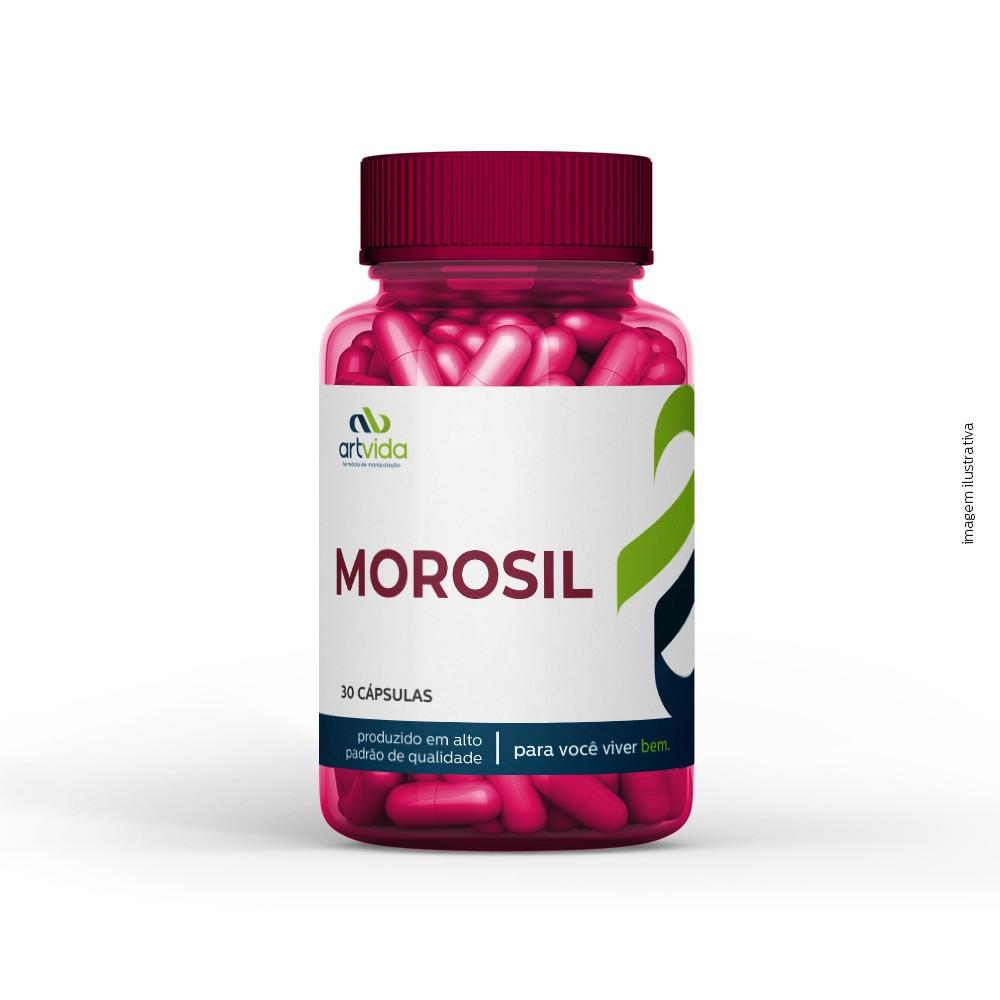 MOROSIL - 30 CÁPSULAS