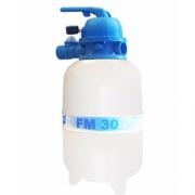 Filtro FM-30 p/ até 28 mil litros