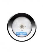 Luminaria led COB 10w RGB Aço Inox 316 p/ até 20m²