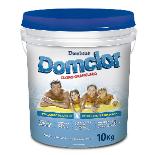 Domclor cloro granulado