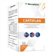 CARTIFLAN 475MG 30CPS MACROPHYTUS