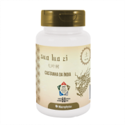 CASTANHA DA INDIA 450MG 60CPS MTC MACROPHYTUS