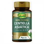 CENTELLA ASIÁTICA MTC - 60 CAPS