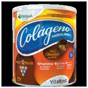 COLAGENO HIDROL. CHOCOLATE C/ AVELA 275G