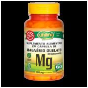 """MAGNESIO QUELATO """"MG"""" - 60 CAPS"""