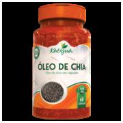 OLEO DE CHIA 60 CAPS 1000 MG