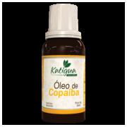 OLEO DE COPAIBA 30 ML KATIGUA NATURE