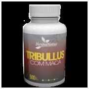 TRIBULLUS COM MACA 60 CAPS