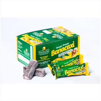 BANACAXI CREMOSA - 720g