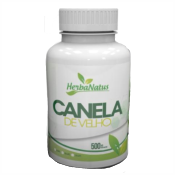 CANELA DE VELHO 60 CAPS