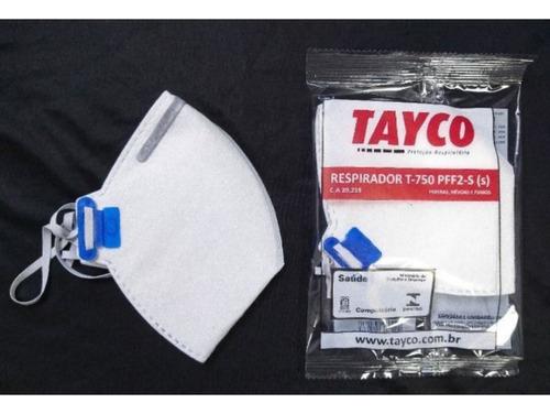 MASCARA PFF2 T750 - TAYCO