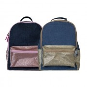 Mochila Mini Mellow Fashion