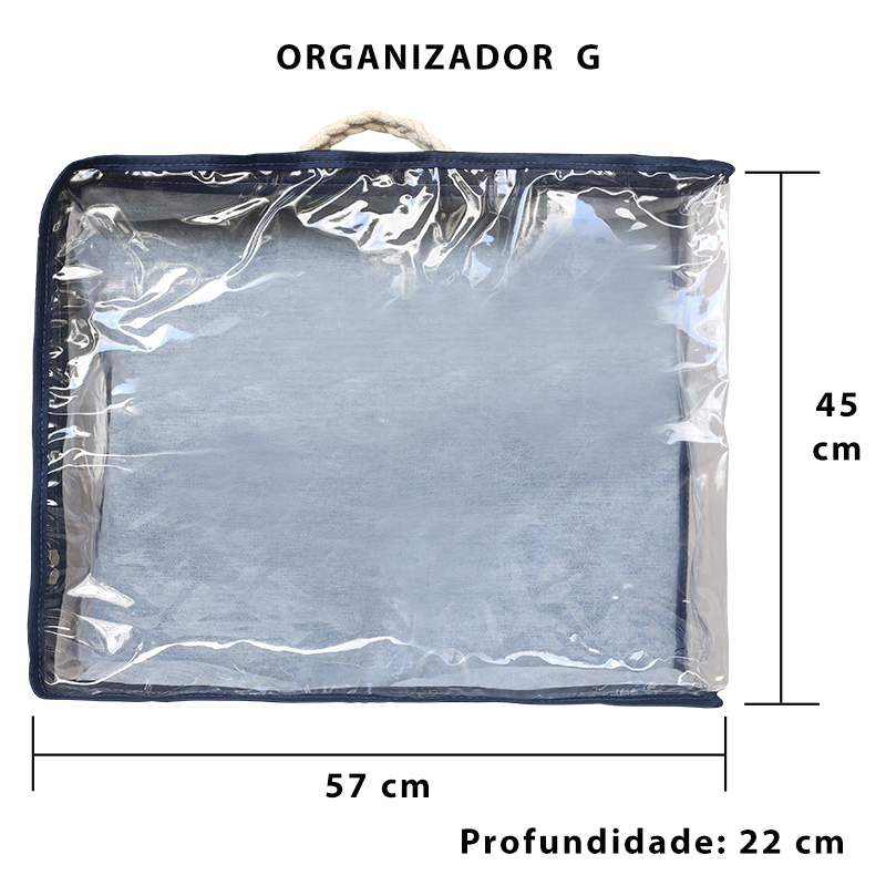 Organizador Home G