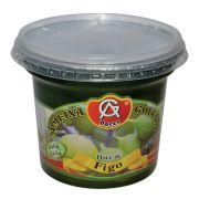 Doce de figo em calda 400g