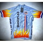 Camisa de ciclismo SPORT TEAM