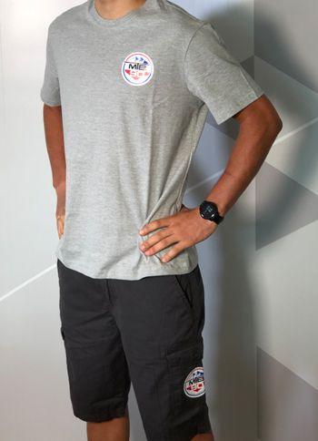 Camiseta Casual MTB90 (Hering)