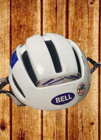 Capacete (Raridade) Bell IMAGE - 1991