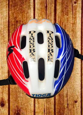 Capacete (Raridade) Giro Hammer Head 2 - 1992