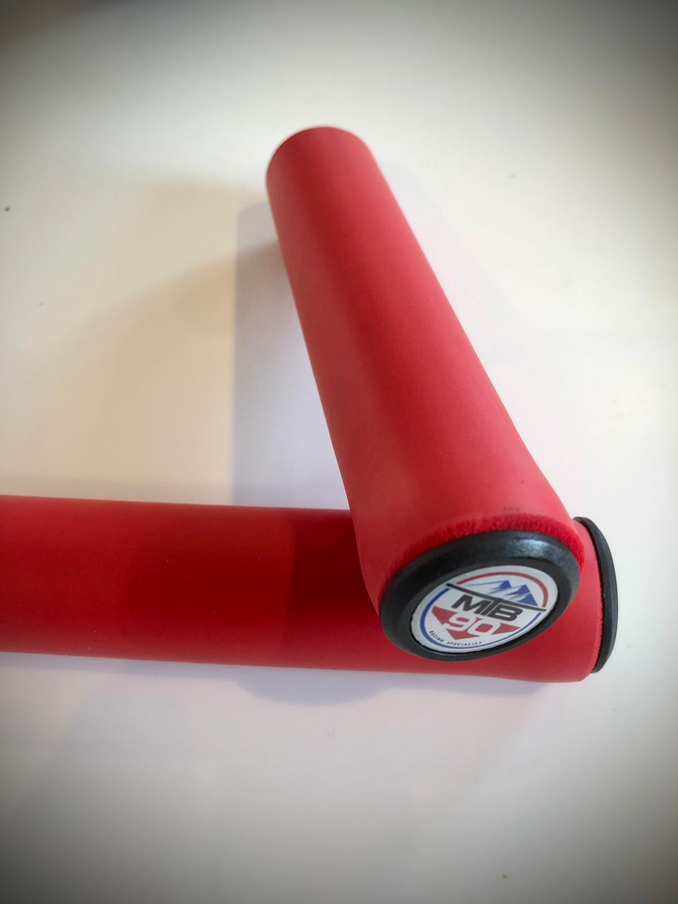 Manoplas Ultralight Vermelha